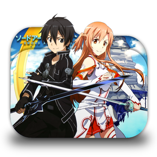 Download Sao Icons