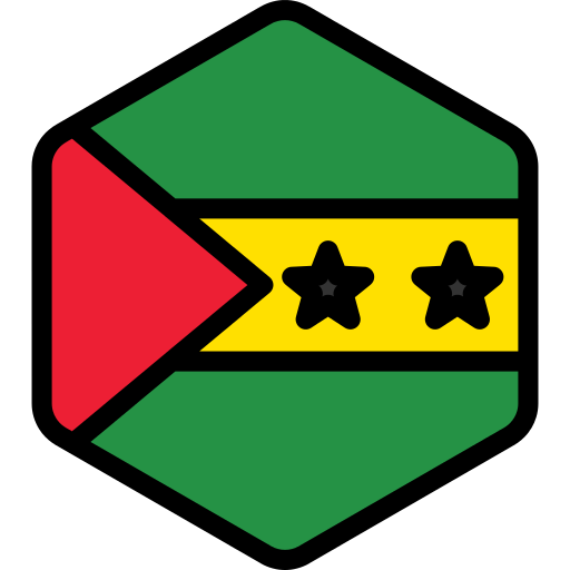 Sao Tome And Prince Png Icon