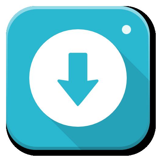 Apps Save Icon Flatwoken Iconset Alecive
