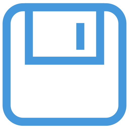 Save Icon Png And Vector For Free Download