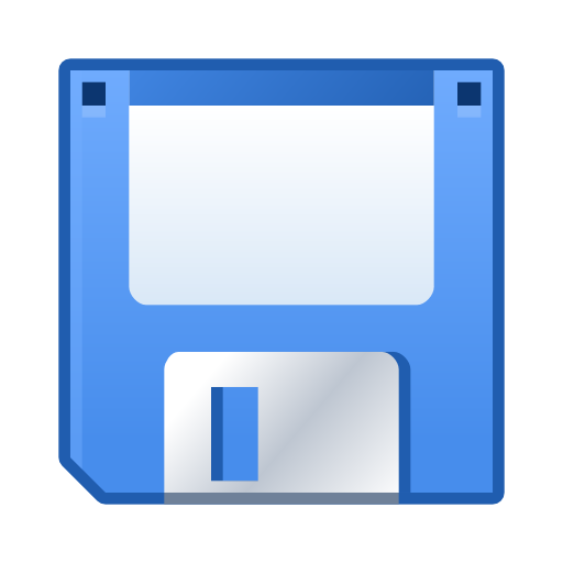 Save Icon Free Of Common Toolbar Icons