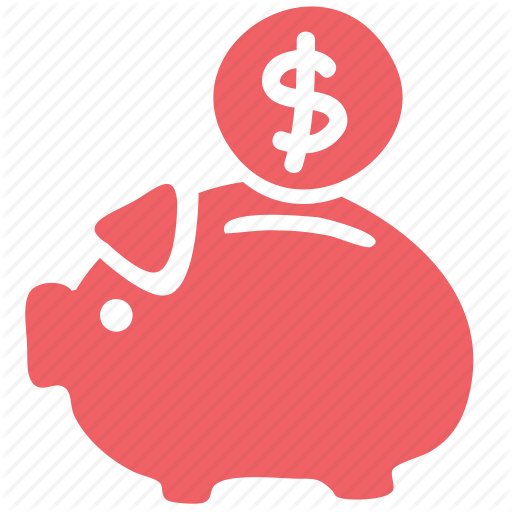 Cash, Coin, Collect, Discount, Guardar, Money, Save, Savings Icon