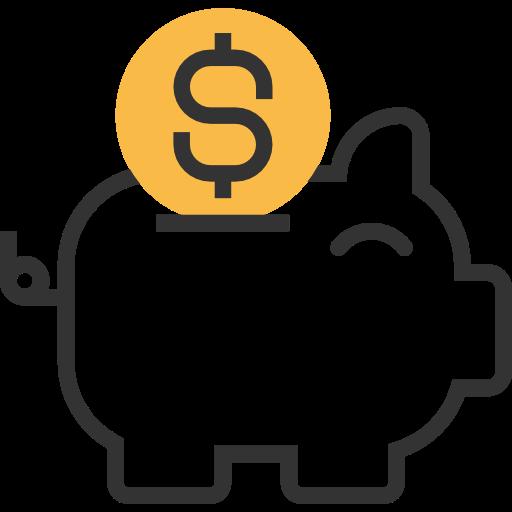 Piggy Bank, Funds, Save, Money, Savings, Coin, Business
