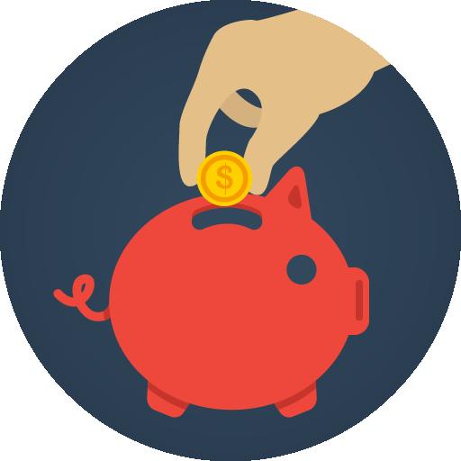 Savings Icon Png Reviews
