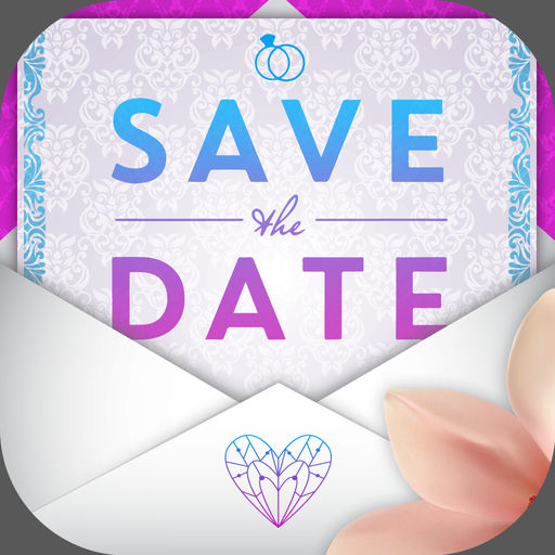 Save The Date Invitation S E Card S For Birthday Party, Wedding