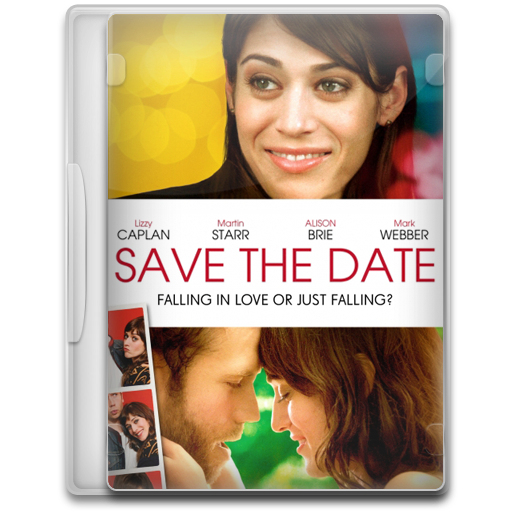 Save The Date Icon Movie Mega Pack Iconset