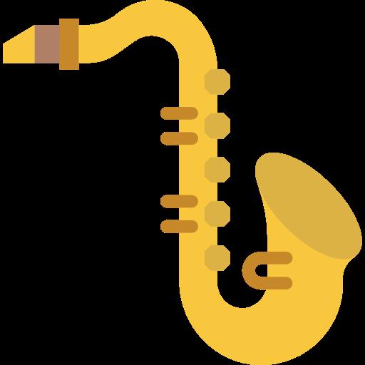 Saxophone, Sax, Musical Instrument, Music, Wind Instrument, Jazz Icon