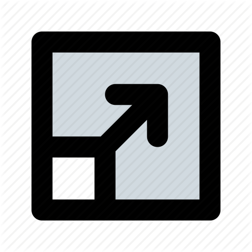 Object, Scalable Icon