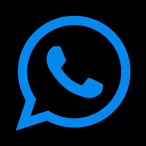 Whatsapp Logo Scalable Vector Graphics Icon