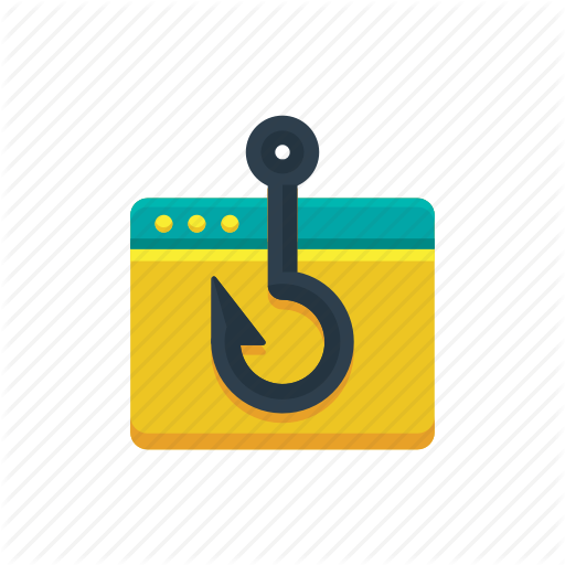 Attack, Cyber, Email, Phishing, Scam, Spam, Threat Icon