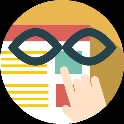 Click, Fraud, Fraudulent Icon Free Of Seo Marketing Icons