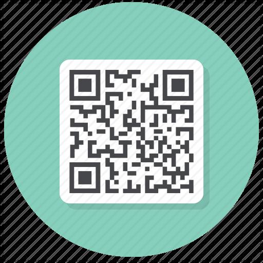 Qr Code, Scan Code, Qrcode, Qr, Bar Code, Code, Barcode Icon