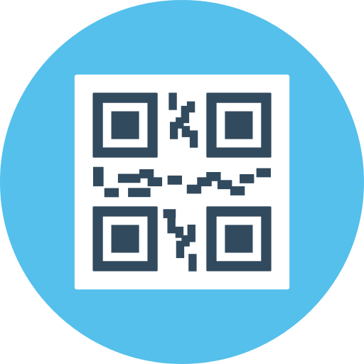 Qr Code Scan Png Icon