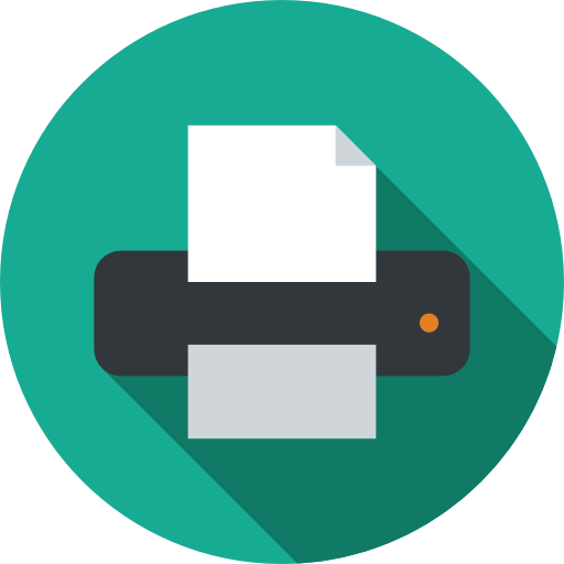 Scanner, Image, Scanning, Scan Icon