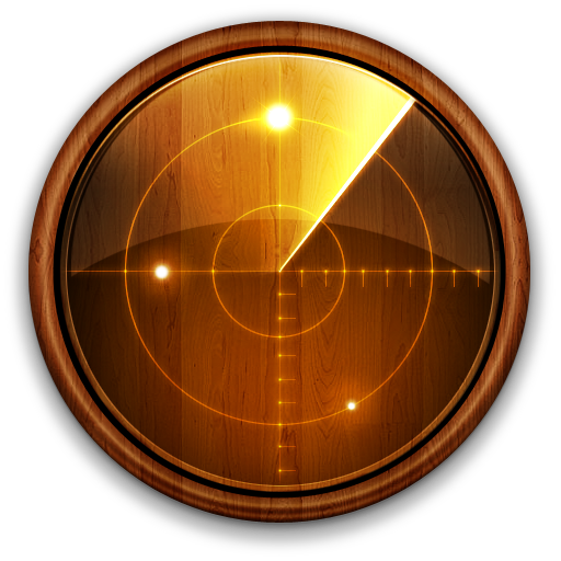 Radar Scan Icon Free Icons Download