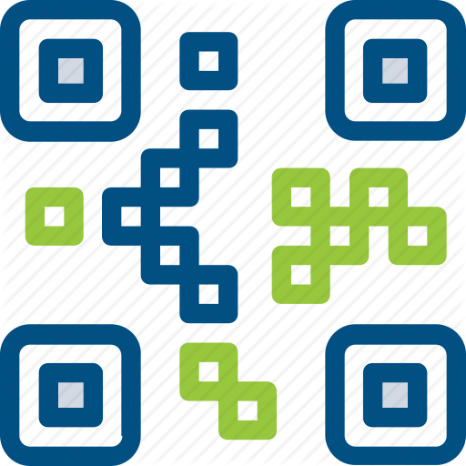 Bar Code, Barcode, Code, Qr, Qr Code, Qrcode, Scan Code Icon Icon