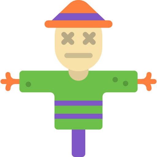 Scarecrow Png Icon