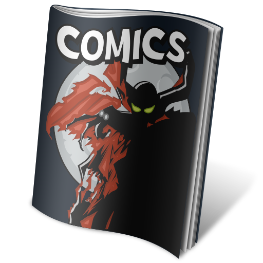 List Of Synonyms And Antonyms Of The Word Icon Comics