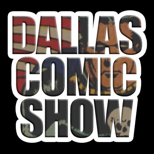 Tickets Dallas Comic Show