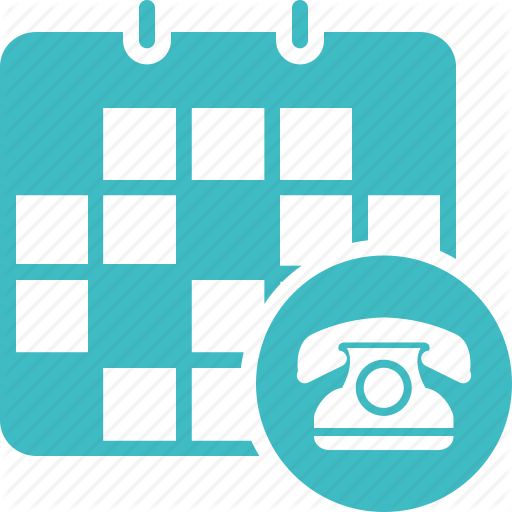Appointment, Calendar, Call, Contact, Phone, Phone Appointment