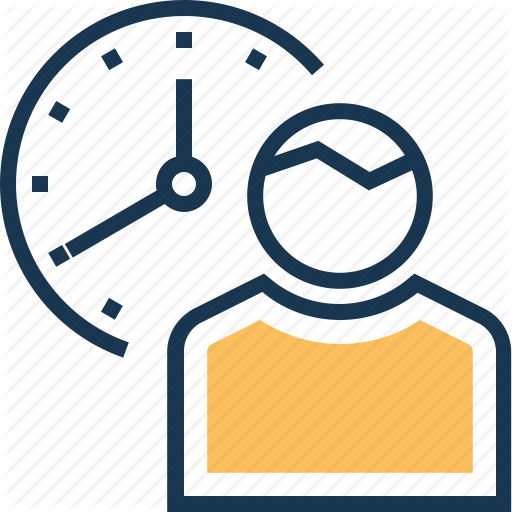 Appointment, Client Time, Engagement, Meeting, Personal Schedule Icon