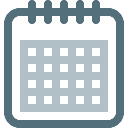 Calendar, Appointment, Event, Timetable, Date, Schedule, Plan Icon