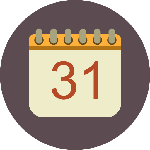 Mixed Schedule Icon