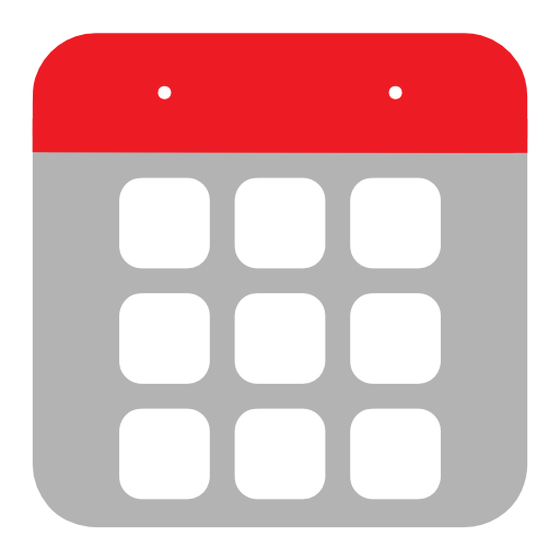 Schedule, Calendar, Day, Month Icon Free Of Calendar Icons