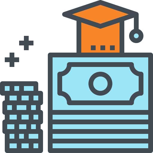 Scholarship Png Icon
