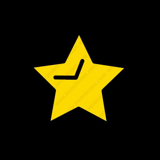 Download Star,astronomy,scifi,space,star Icon Inventicons