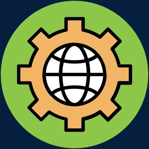 Science And Technology Icon Science And Technology, Science