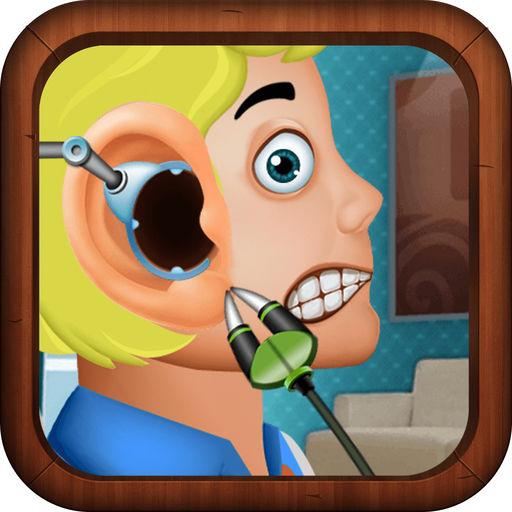 Little Doctor Ear For Kids Scooby Doo Version