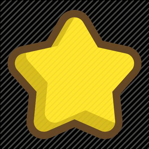 Bookmark, Clear, Favorite, Level, Score, Star, Vote Icon