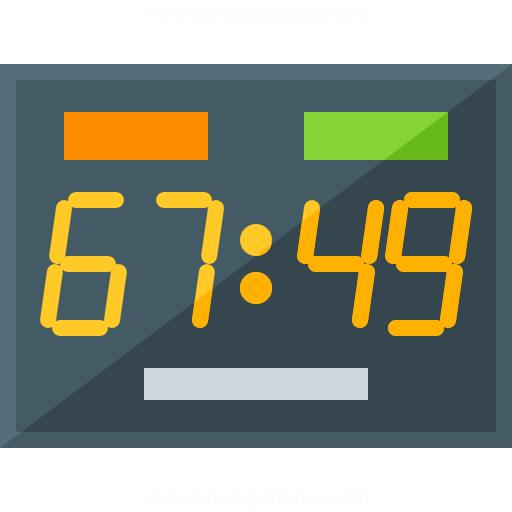 Iconexperience G Collection Score Board Icon