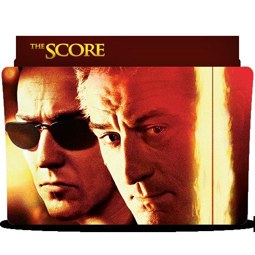 The Score Folder Icon