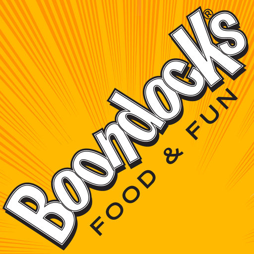 Boondocks Mini Golf Scorecard