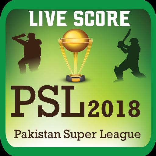Psl Live Scorecard Schedule Apk