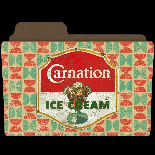 Carnation, Cream, Ice, Rebelheart, Scream, You Icon