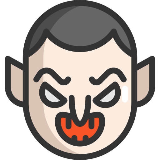 Scream Png Icon