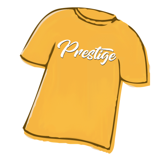 Prestige Apparel