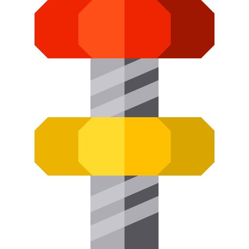Screw Icon Engineering Freepik