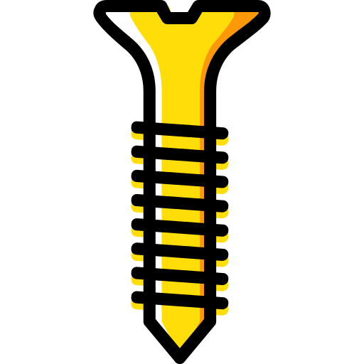 Screw Png Icon