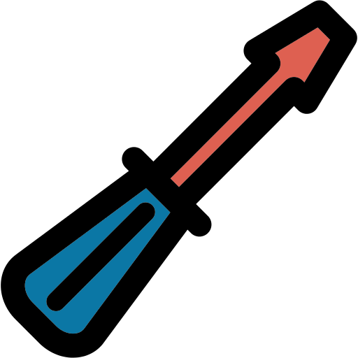 Screwdriver Png Icon