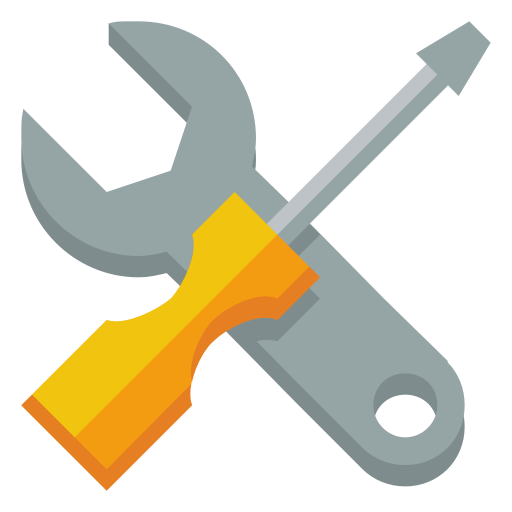 Wrench Screwdriver Icon Download Free Icons