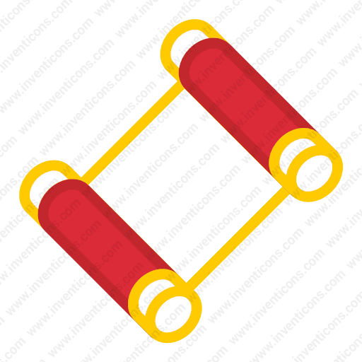 Download Scroll,chinese Icon Inventicons