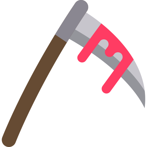 Scythe Png Icon