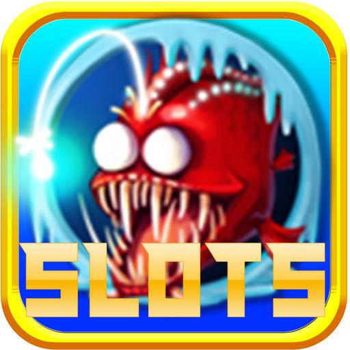Sea Monster Slot