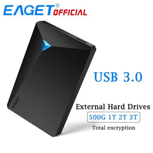 External Hard Drive Eg Express