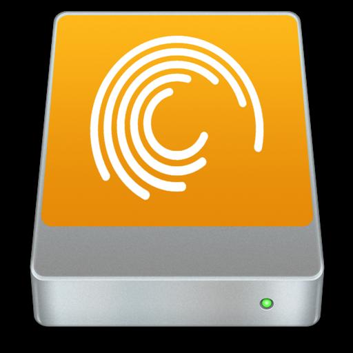 Seagate Icon