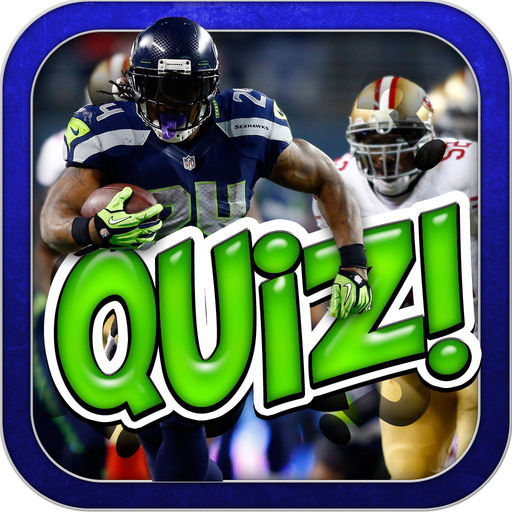 Magic Quiz Game For Seattle Seahawks